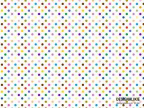 colorful dots dots wallpaper wallpapersafari