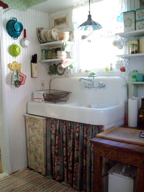 Tiny Cottage Kitchens by Cottage Kitchen Homes