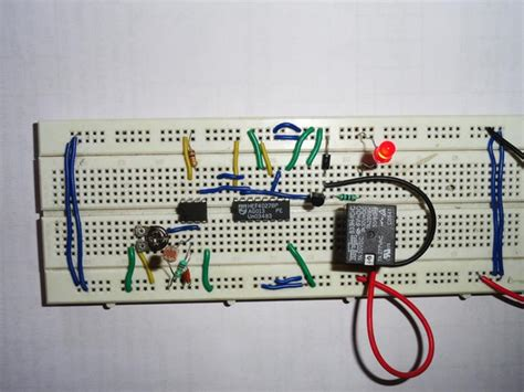 wireless switch circuit diagram engineersgarage