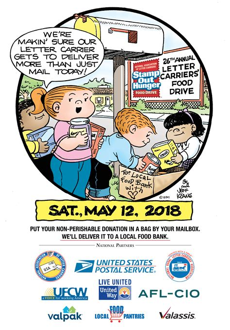 United States Letter Carriers Mba by National Association Of Letter Carriers News Feed