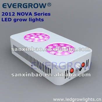 evergrow led grow lights evergrow led grow light nova s2 view led grow light