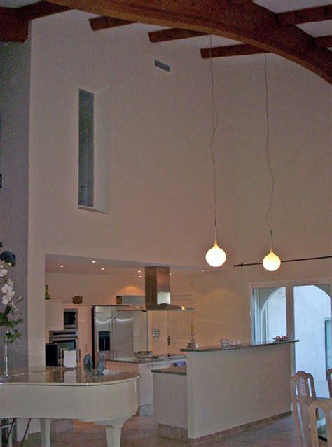 Hauteur Sous Plafond Minimale by Atelier D Architecture Ban 233 Gas Villas Villa 197