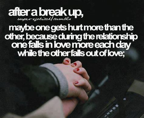 Love Quotes About Breaking Up by Break Up Life Love Motivational Motivational Quotes