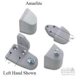 Commercial Door Hinges by Store Front Commercial Doors Pivot Hinge Amarlite Left