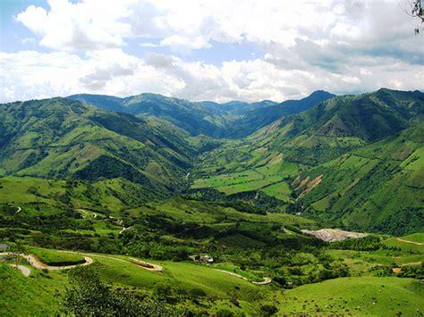 imagenes paisajes naturales colombia parajes de ensue 241 o fotos de paisajes colombianos