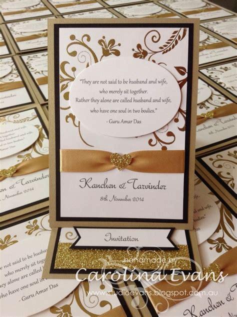 Create My Own Wedding Card