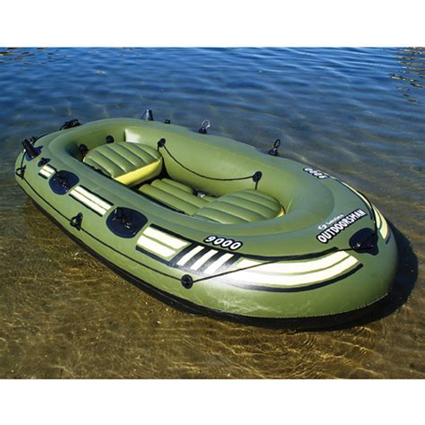 4 person fishing boat solstice outdoorsman 9000 4 person fishing boat igadget mall