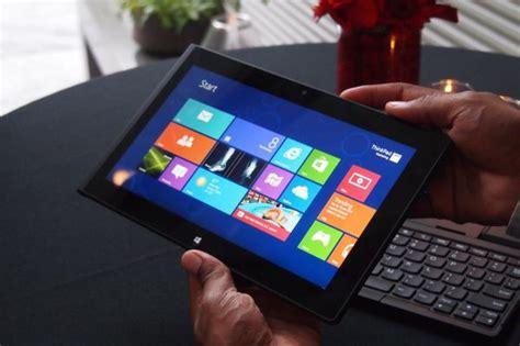 Tablet Lenovo Win8 thinkpad tablet 2 799 doll 225 r 233 rt mobilarena tablet h 237 r