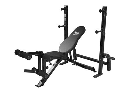 kmart bench press marcy olympic bench fitness sports fitness