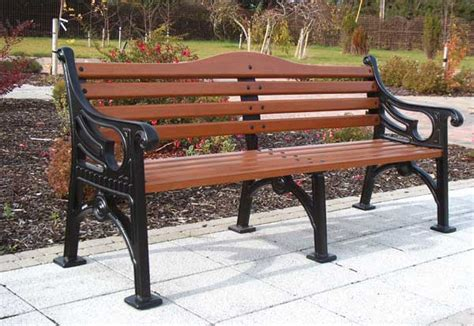 park bench seat park seats traditional park benches suppliers ireland hartecast ireland