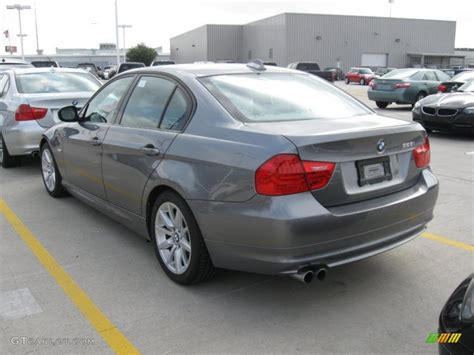 2009 bmw 328i sedan specs 2009 space grey metallic bmw 3 series 328i sedan 25752298