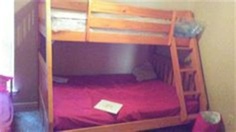 free bunk beds on craigslist craigslist on pinterest memphis futons for sale and