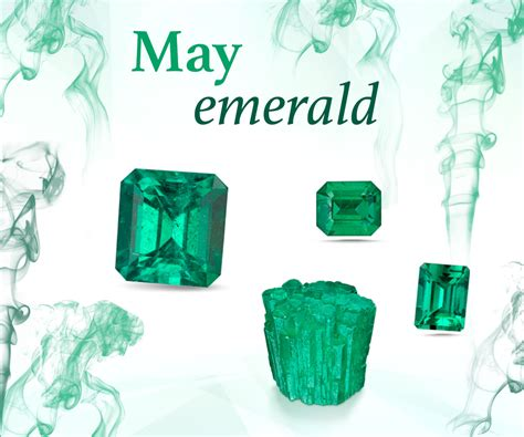 what color is may birthstone what s your birthstone see its meaning and history