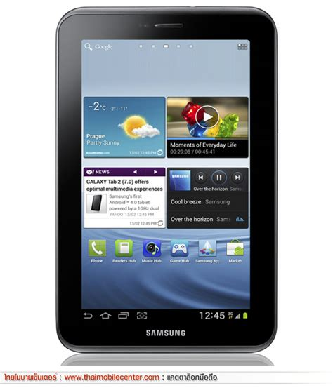 Tablet Samsung Galaxy Tab 2 7 0 3g ร ปม อถ อ samsung galaxy tab 2 7 0 16gb 3g wifi