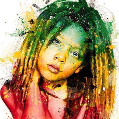 wallpaper rasta girl mensagem de reggae imagens e mensagens para facebook