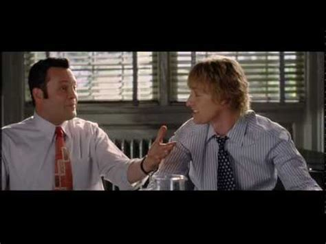 Wedding Crashers Mediation by Wedding Crashers Beginning