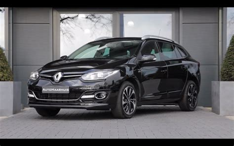 renault usa 2015 2015 renault megane iii estate pictures information and