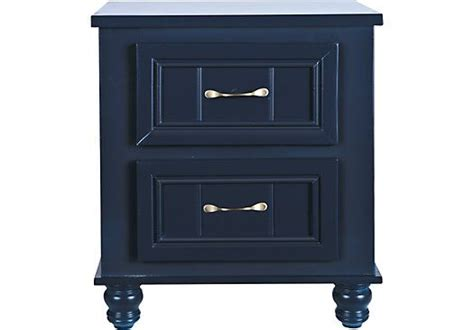 Navy Blue Nightstand by Navy Nightstand Stand Ideas Shops