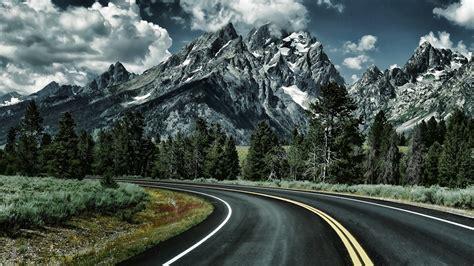imagenes para pc resolucion 1366x768 fondos de pantalla 1366x768 carreteras monta 241 as fotograf 237 a