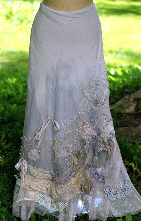 shabby chic skirts top 25 best shabby chic clothing ideas on