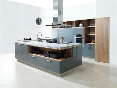 Good Kitchen Design Layouts 23 Modern Contemporary Kitchen Ideas