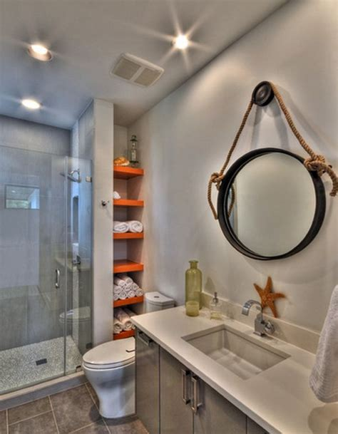 How To Hide A In A Bathroom by 10 Ways To Creatively Add Storage To Your Bathroom