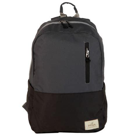 Ransel Sekolah Laptop Ggoodstuff Gvsti Black hoja vl3 black tas ransel laptop punggung backpack sekolah anak pria wanita murah free