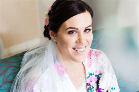 Wedding Hair And Makeup Townsville by Kristin Martin Makeup Artist Townsville Qld Australia