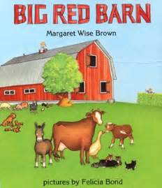 the barn book 21 books about farm animals no time for flash cards