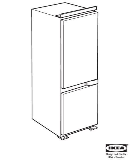 ikea kühlschrank einbau ikea k 252 hlschrank einbau ikea faktum hochschrank f 252 r