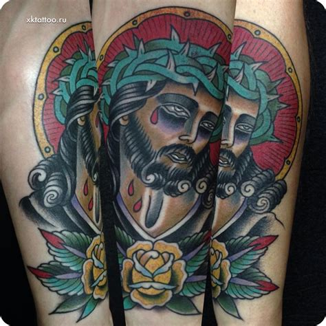 jesus eye tattoo eyes full of love jesus tattoo by dmitriy rechnoy re4noy