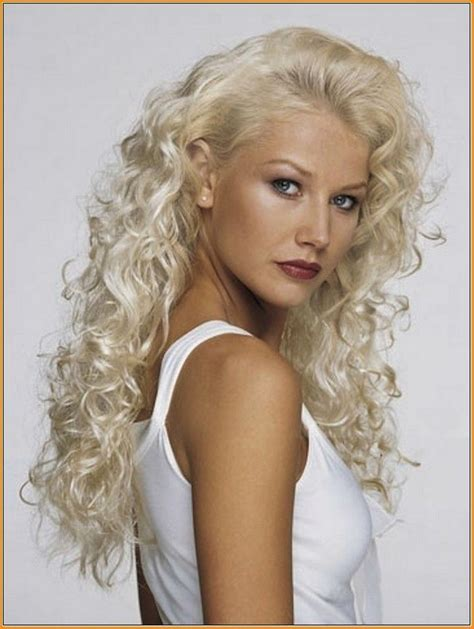 pictures of a spiral hair style spiral perms for long hair download page best hairstyle