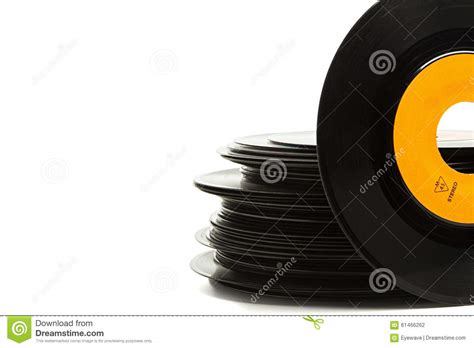 The Photographic Copies Of Business And Records As Evidence Act Upa Single Vinyl Records Stack