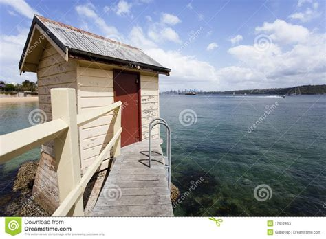 Shed Water by Shed On Water Stock Photos Image 17612863