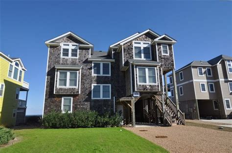 duck outer banks vacation rentals stairway to heaven 707 l duck nc outer banks vacation