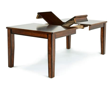 table in napa napa dining table dining room furniture mor furniture