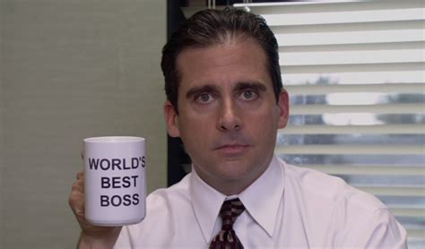 Best Coffe Mugs by 8 Michael Scott Quotes Leaders Can Actually Learn From