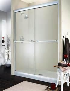custom sliding glass shower doors custom frameless sliding shower doors louisiana