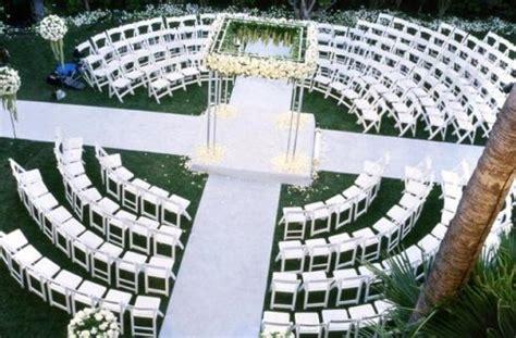 layout of wedding ceremony louisville wedding blog the local louisville ky wedding