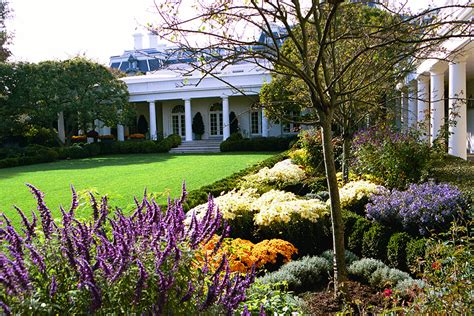 how many people work in the white house white house rose garden in the fall white house historical association