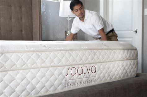 saatva bed saatva mattress reviews goodbed com