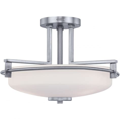 Deco Style Bathroom Ceiling Light Chrome Fitting With Deco Style Ceiling Lights