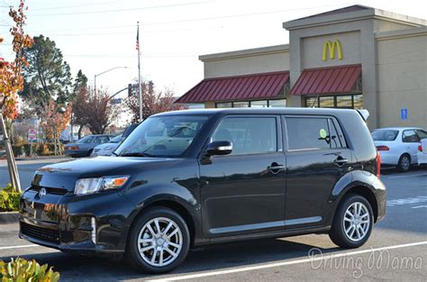 2014 xb scion how the 2014 scion xb translates to real world usage on
