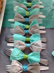 Baby diaper cupcakes as well idea baby shower bow tie napkins together