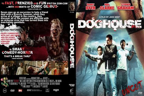 dog house movie doghouse movie trailer images