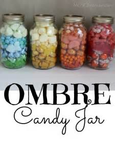 diy ombre jar jar gift idea free printable tags mission to save