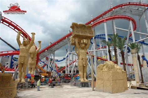 The Theme Park Picture Of Universal Studios Singapore | universal studios singapore photos by the theme park guy