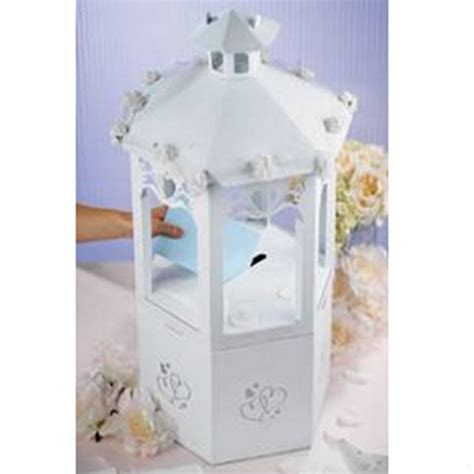 Wishing Well Gift Card Holder - wedding wishing well gift card holders pk1 ebay