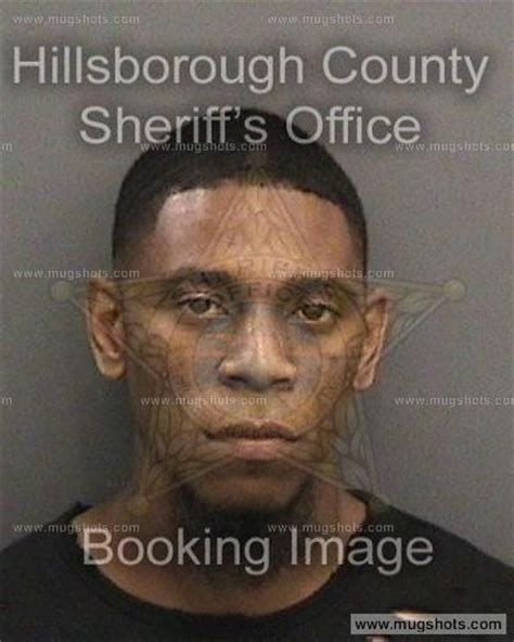 Hillsborough County Arrest Records Florida Reginald Gerald Brown Mugshot Reginald Gerald Brown Arrest Hillsborough County Fl