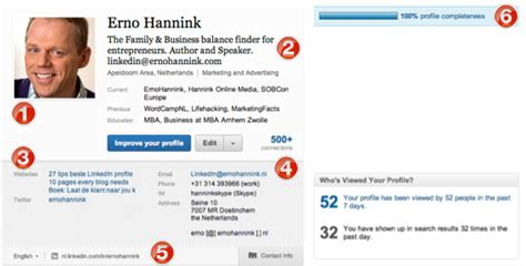 12 Tips On How To Create A Profile by 5 Linkedin Improvements For Coaches Your Clients Will Notice